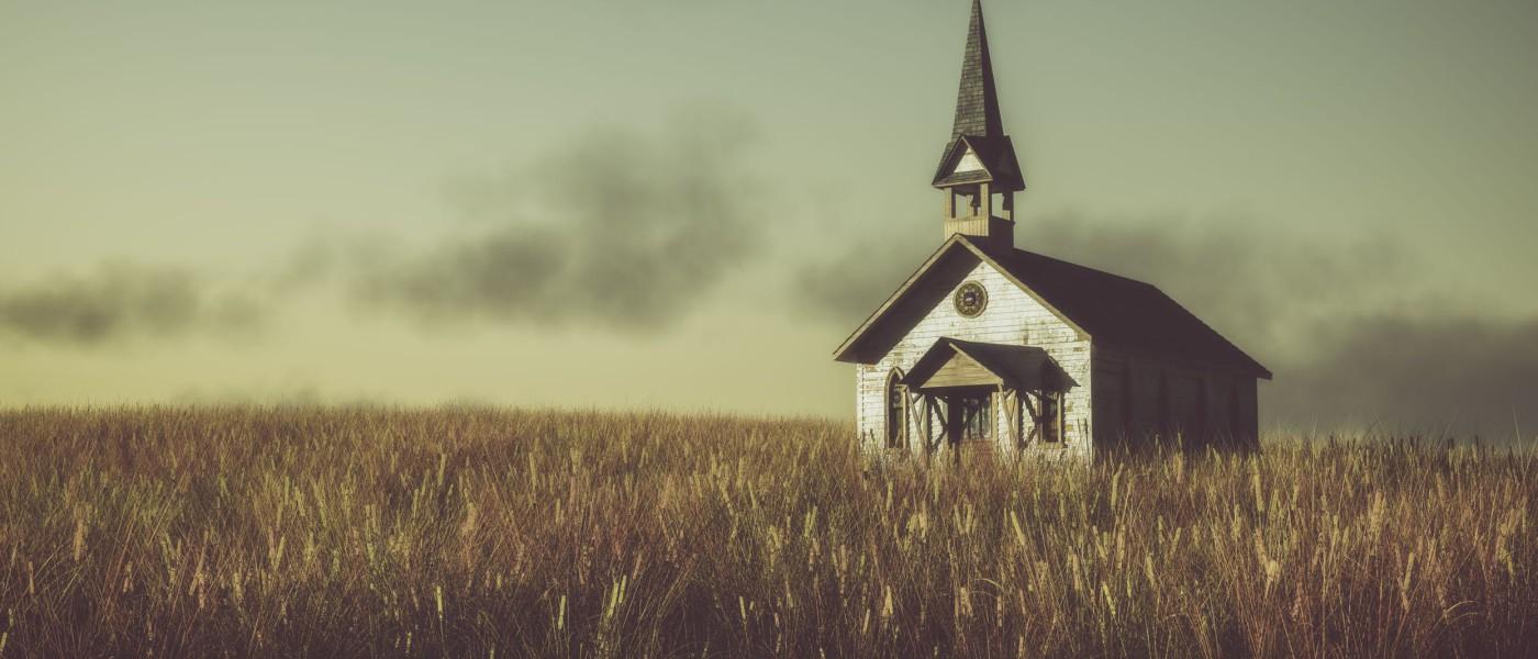 Religion: Eine Angelegenheit des gottlosen Menschen