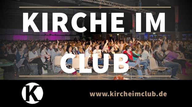 Kirche im Club